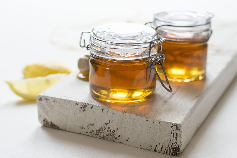 pupavovy med