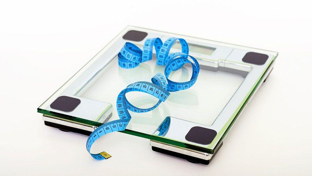 bylinky na chudnutie osobná váha