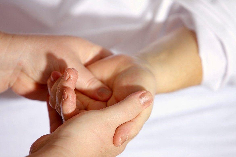 ruky boľavé kĺby